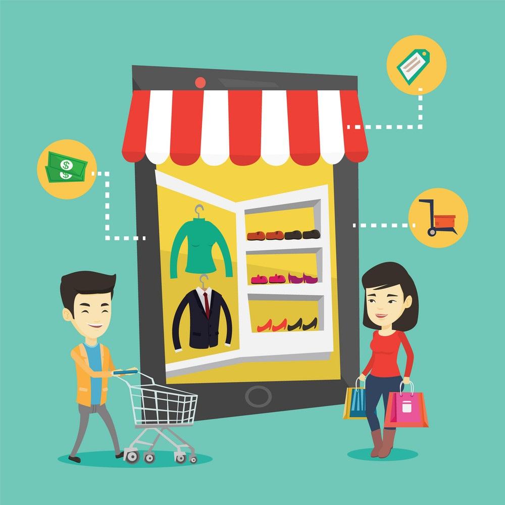 3 θεμελιώδεις τάσεις για τους σύγχρονούς εμπόρους λιανικής (retail trends) – είναι τα καταστήματά σας έτοιμα;